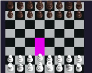 Ultimate chess HTML5